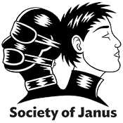 Society of Janus logo